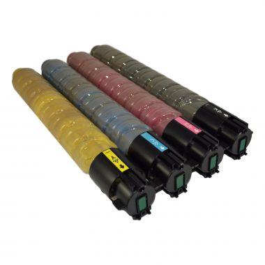 Ricoh-aficio-MP-C300-Toner-Cartridge-Set-4-Colors-Pack