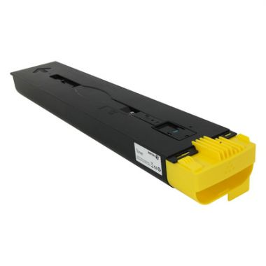 Xerox-WorkCentre-7655-Yellow-Toner-Cartridge-5